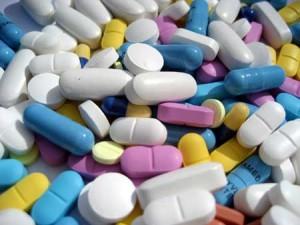 Токсическо отрицательные эффекты при лечении лекарственными средствами