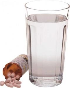 Лекарственная терапия острых пневмоний