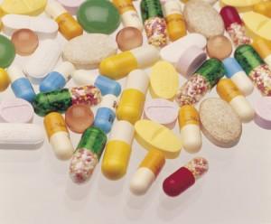 Кандидамикоз почек и выводящих путей на фоне лечения антибиотиками, сульфаниламидами, гормональными препаратами