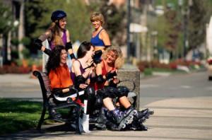 Физкультура, спорт, активный отдых на свежем воздухе