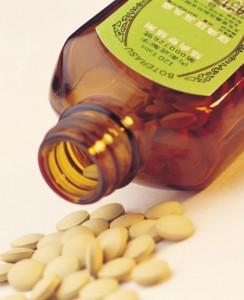 Две группы лекарств оказывающих токсическое влияние на печень