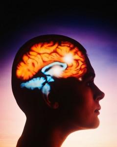 Психозы и эпилептиформные припадки при лечении гормонами