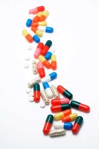 Фармакология в промышленных масштабах