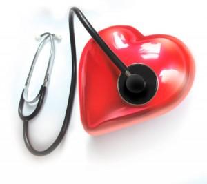 Поражение сердечнососудистой системы при воздействии лекарственных веществ