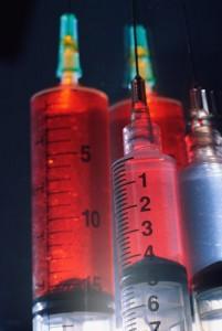 Осложнения при лечении транквилизаторами