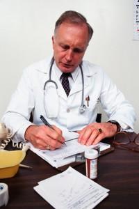 Профилактика медикаментозных осложнений